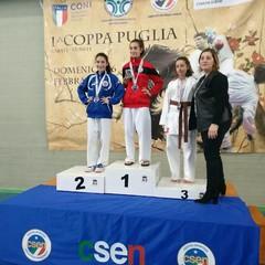 1° Coppa Puglia CSEN