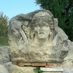 Dea Minerva a Canosa