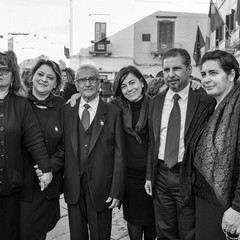 2017 La Desolata di  Vincenzo Fratepietro