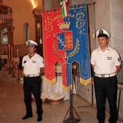 Gonfalone di Canosa di Puglia