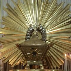 Sacro Scrigno del Giovedì Santo
