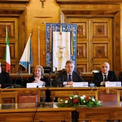 """Inaugurazione  A.A. """"Cuccovillo"""" Bari"""