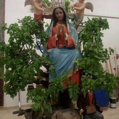 Madonna dell'Incoronata