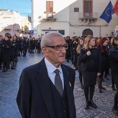 2017 Canosa  La Desolata:Maestro Mimmo Masotina  ph  Vincenzo Fratepietro