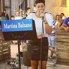 Tipicamente Canosa 2017 Martina Balzano