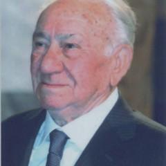 Luca Mimino Pistilli(1929-2017)