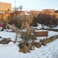 2017 Canosa:Area Archeologica Costantinopoli