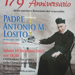 Venerabile P.A.M.Losito