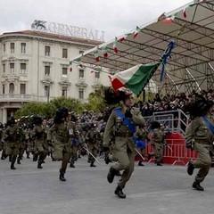 Pescara: 65^ Raduno Nazionale Bersaglieri