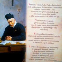 Preghiera per la Beatificazione P.A.M.Losito