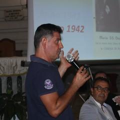 Valerio Iaccarino(Restauratore)