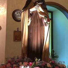 Santa Teresa del Bambin Gesù- Canosa