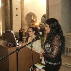 Soprano Clelia Rizzo