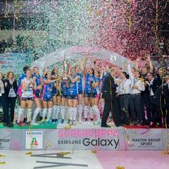 2017 Supercoppa Samsung Galaxy