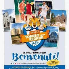 2017 Torneo delle Regioni di Calcio a 5