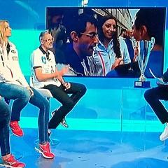 Marino Lassandro in TV