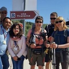 1° Maggio 2017 Turisti a Canosa