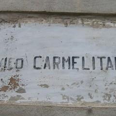 Vico Carmelitani Canosa