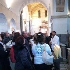 Cattedrale S.Sabino- Turisti