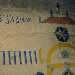 W San Sabino