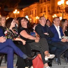 XIX Edizione Premio Diomede - Autorità - Canosa