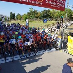 Canosa  67^ Coppa San Sabino -Partenza