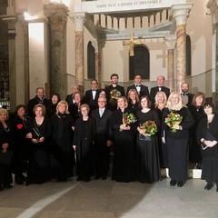 Coro Polyphonè di Bari