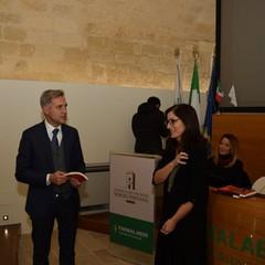 Dott.Sergio Fontana e Patrizia Minerva