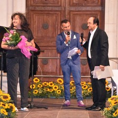 XIX Edizione Premio Diomede Imprenditoria a Franco Di Nunno - Canosa