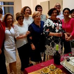 Cerimonia di congedo della Dirigente Scolastica Grazia Di Nunno
