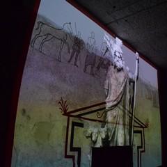 Ipogeo del Cerbero Canosa Studio Glowarp