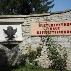 Kulturzentrum Haus Kaisersteinbruch
