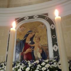 Madonna  Costantinopoli
