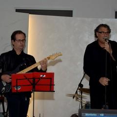 Paco Bucci e Dino Pignatelli