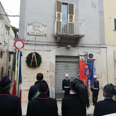 In memoria di Michele Patruno,  Canosa 4 novembre 2018