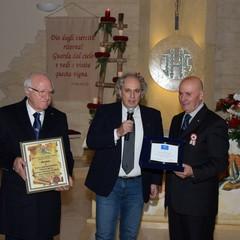 ANCRI Premiazione Avv. Enzo Princigalli
