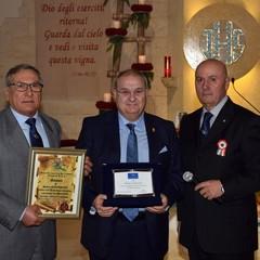 ANCRI Premiazione Sabino Silvestri