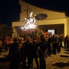 2018 Processione S.Sabino
