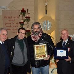ANCRI Premiazione Saverio Luisi