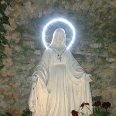 La devozione per l'Assunta- Gli Altarini Canosa- Cefalicchio
