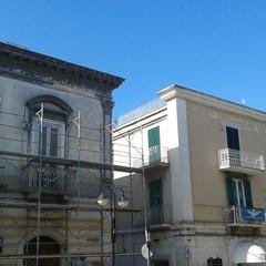 Palazzo Sinesi Canosa di Puglia(BT)