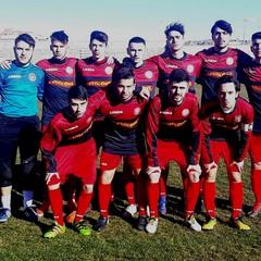 Juniores  Canosa Calcio 1948- Stagione 2019-20