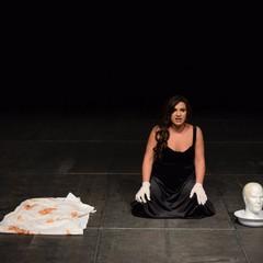 """""""Premio Attore e Testo Teatrale Artemisia 2019 """" Bari"""
