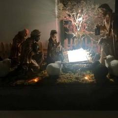 2019 Presepe Santa Teresa del Bambin Gesù Canosa