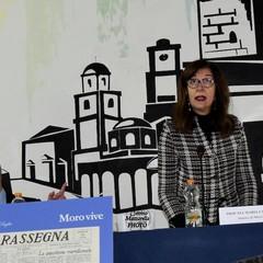 Dirigente scolastica Nunzia Silvestri