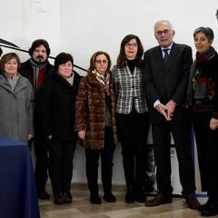 """Moro vive: Gero Grassi e docenti Liceo """"E.fermi"""" Canosa"""