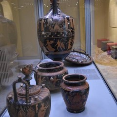 Museo Archeologico Nazionale di Canosa di Puglia