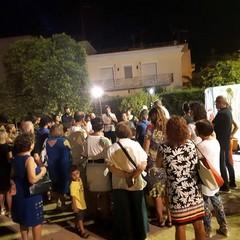 "La Notte degli Ipogei 2019 Canosa -Associazione ""Arteinessere-Essereinarte"""
