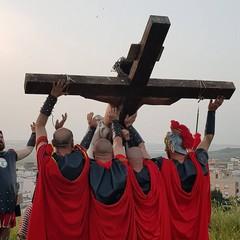 2019 Passione Vivente Canosa di Puglia