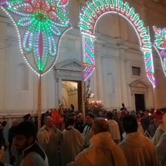 9 Febbraio 2019 Processione San Sabino a Canosa di Puglia